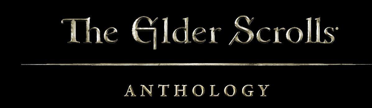 Immagine The Elder Scrolls Anthology è disponibile da oggi