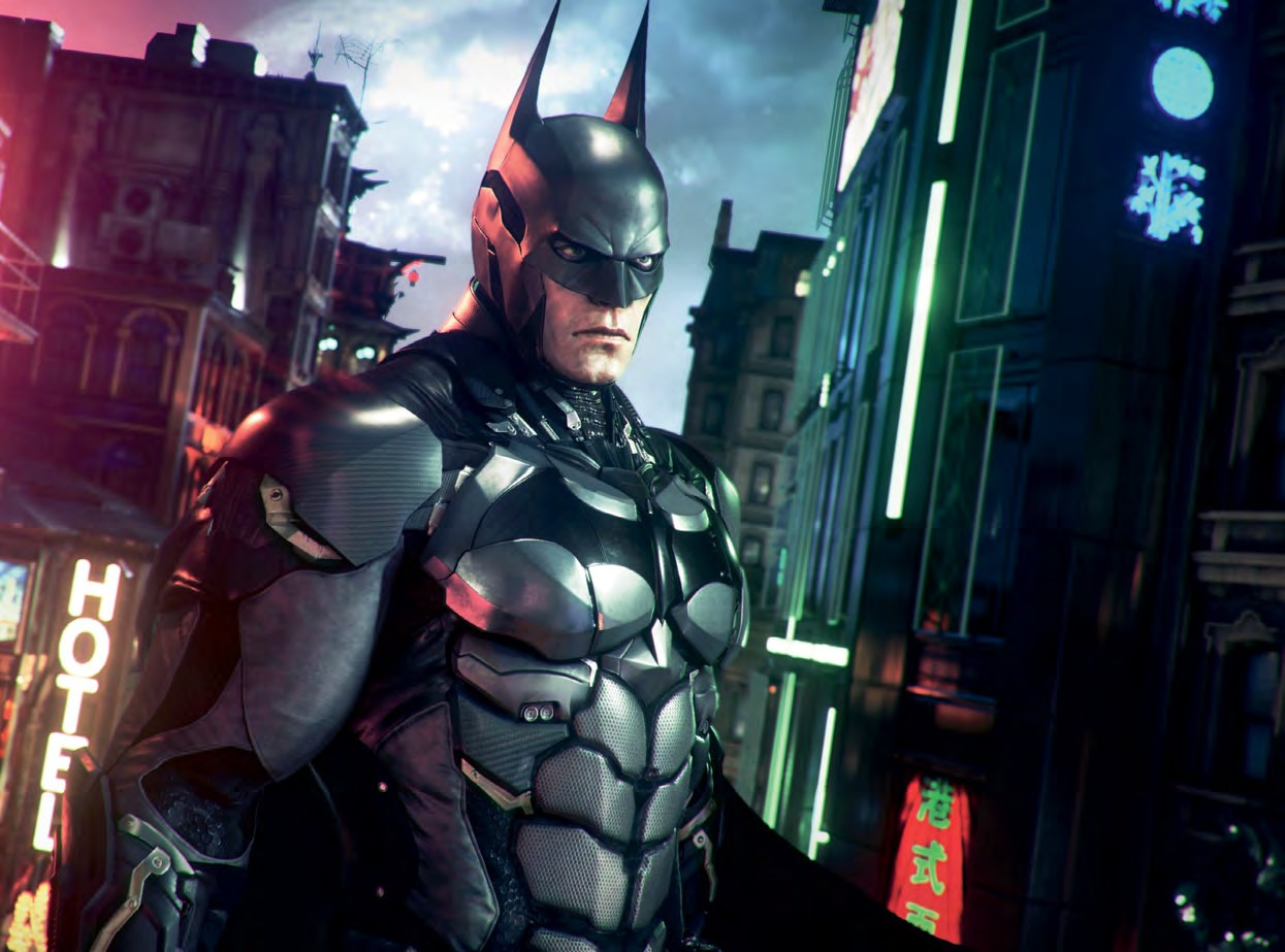 Immagine Il nuovo video di Batman: Arkham Knight mostra la feature dual play