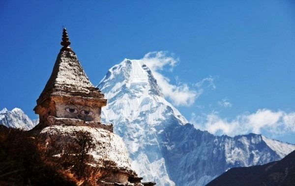 Immagine Far Cry 4 potrebbe essere ambientato sull'Himalaya