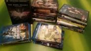 Lotto film DVD e Blu-Ray