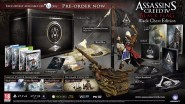Assassin's Creed IV: Black Flag - Black Chest Edition