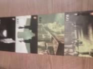 Cartoline originali ICO