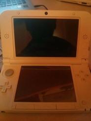 Console 3DSXL Luigi - firmware 4.3