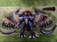 Action figure heretic monster final fantasy x-2