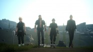 Immagine Video gameplay dalla demo di Final Fantasy XV