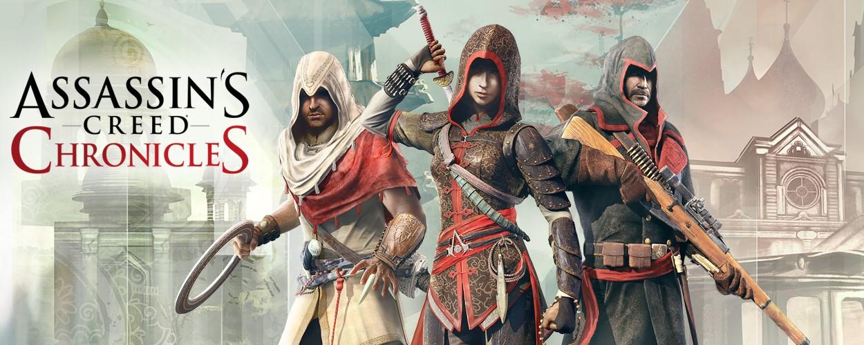 Immagine Assassin's Creed Chronicles: China disponibile dal 21 Aprile