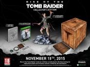 Immagine Annunciata la collector's edition di Rise of the Tomb Raider
