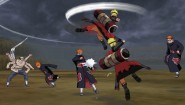 Immagine Naruto Shippuden: Ultimate Ninja Impact PlayStation Portable