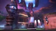 Immagine Epic Mickey 2: L'Avventura di Topolino e Oswald Wii U