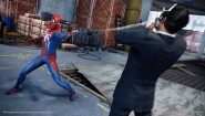 Immagine Immagine Marvel's Spider-Man PS4