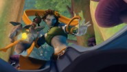 Immagine Paladins: Champions of the Realm PlayStation 4