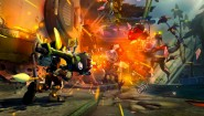 Immagine Ratchet & Clank: Nexus (PS3)