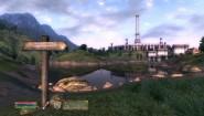 Immagine Immagine The Elder Scrolls IV: Oblivion PS3