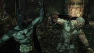 Immagine Immagine Batman: Arkham Asylum PS3