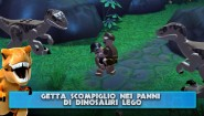 Immagine LEGO Jurassic World (iOS)