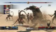 Immagine The Last Remnant (Xbox 360)