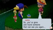 Immagine Harvest Moon: Magical Melody (Wii)