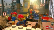 Immagine The LEGO Movie Videogame Wii U