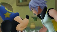 Immagine Kingdom Hearts 3D: Dream Drop Distance 3DS