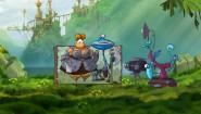 Immagine Rayman Origins (Xbox 360)