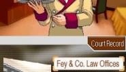 Immagine Phoenix Wright: Ace Attorney DS