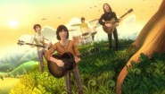 Immagine Immagine The Beatles: Rock Band PS3