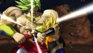 Immagine Dragon Ball Z: Budokai Tenkaichi 2 (Wii)