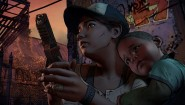 Immagine The Walking Dead: The Telltale Series - A New Frontier PlayStation 4