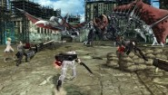 Immagine Freedom Wars PlayStation Vita