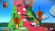 Immagine Paper Mario: Color Splash Wii U