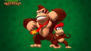 Immagine Donkey Kong Country Returns (Wii)