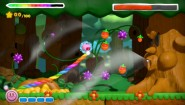 Immagine Kirby and the Rainbow Paintbrush Wii U