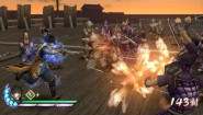 Immagine Samurai Warriors 3 Wii