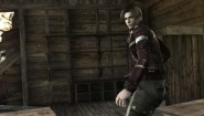 Immagine Immagine Resident Evil: The Darkside Chronicles Wii