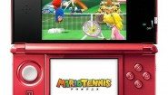 Immagine Mario Tennis Open 3DS