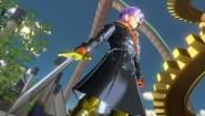 Immagine Dragon Ball: Xenoverse PlayStation 3