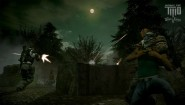 Immagine Army of Two: The Devil's Cartel PlayStation 3