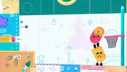 Immagine Snipperclips – Cut it out, together! (Nintendo Switch)