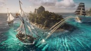 Immagine Skull & Bones PlayStation 4