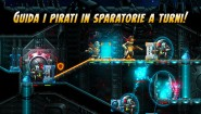 Immagine Steamworld Heist (PS Vita)