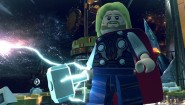 Immagine LEGO Marvel Super Heroes PlayStation 4