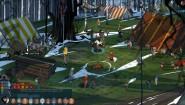 Immagine Immagine The Banner Saga 2 PS4