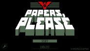 Immagine Papers, Please PlayStation Vita
