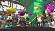 Immagine Immagine Splatoon 2 Nintendo Switch