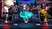 Immagine Under Night In-Birth Exe:Late PlayStation 3