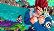 Immagine Dragon Ball: Xenoverse (PS4)