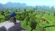 Immagine Dragon Quest Builders PS Vita