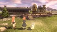 Immagine World of Final Fantasy (PC)