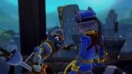 Immagine Sly Cooper: Ladri nel Tempo PS3