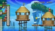 Immagine New Super Luigi U (Wii U)